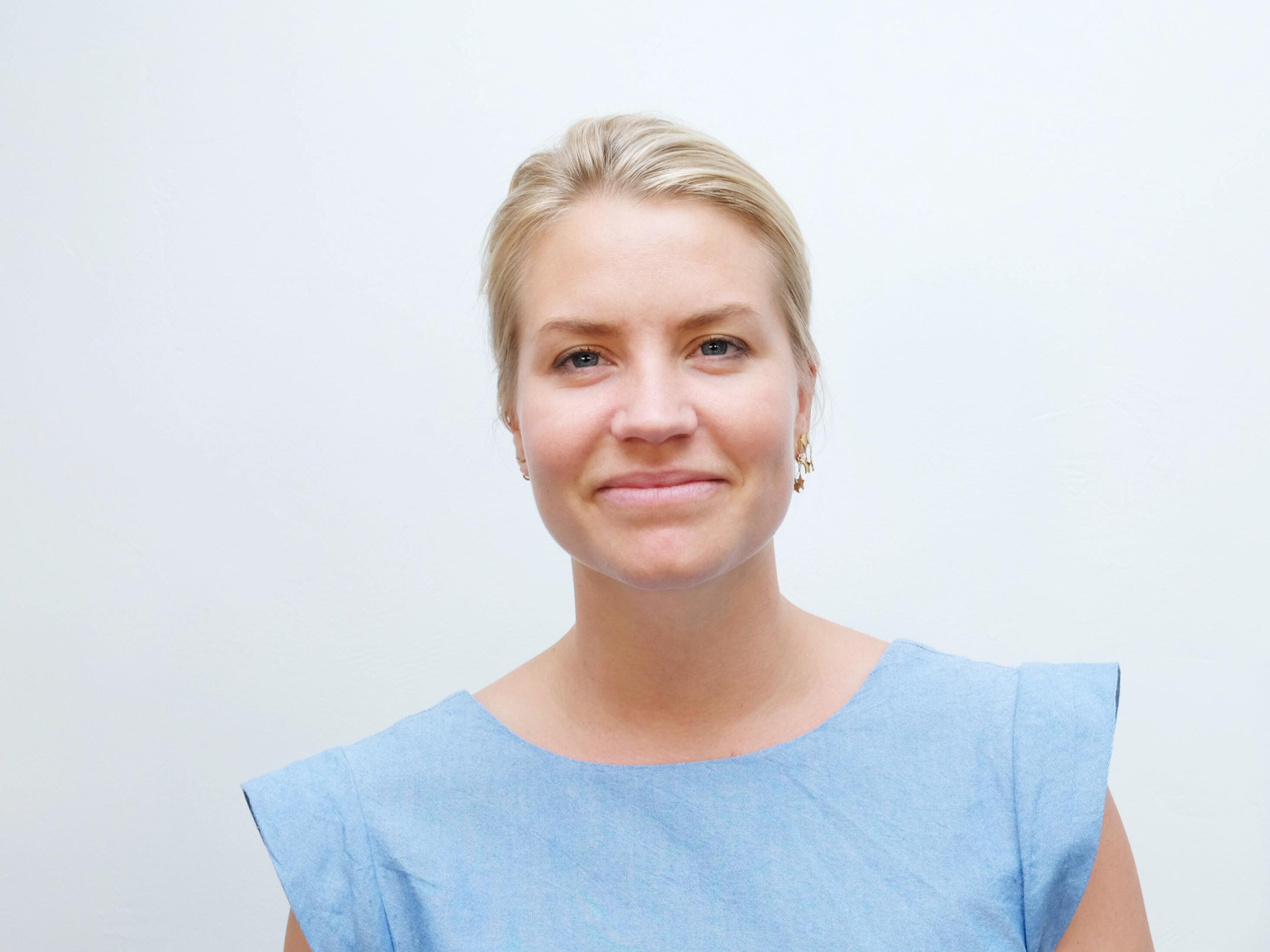 Engagemangspodden: Martina Klingvall