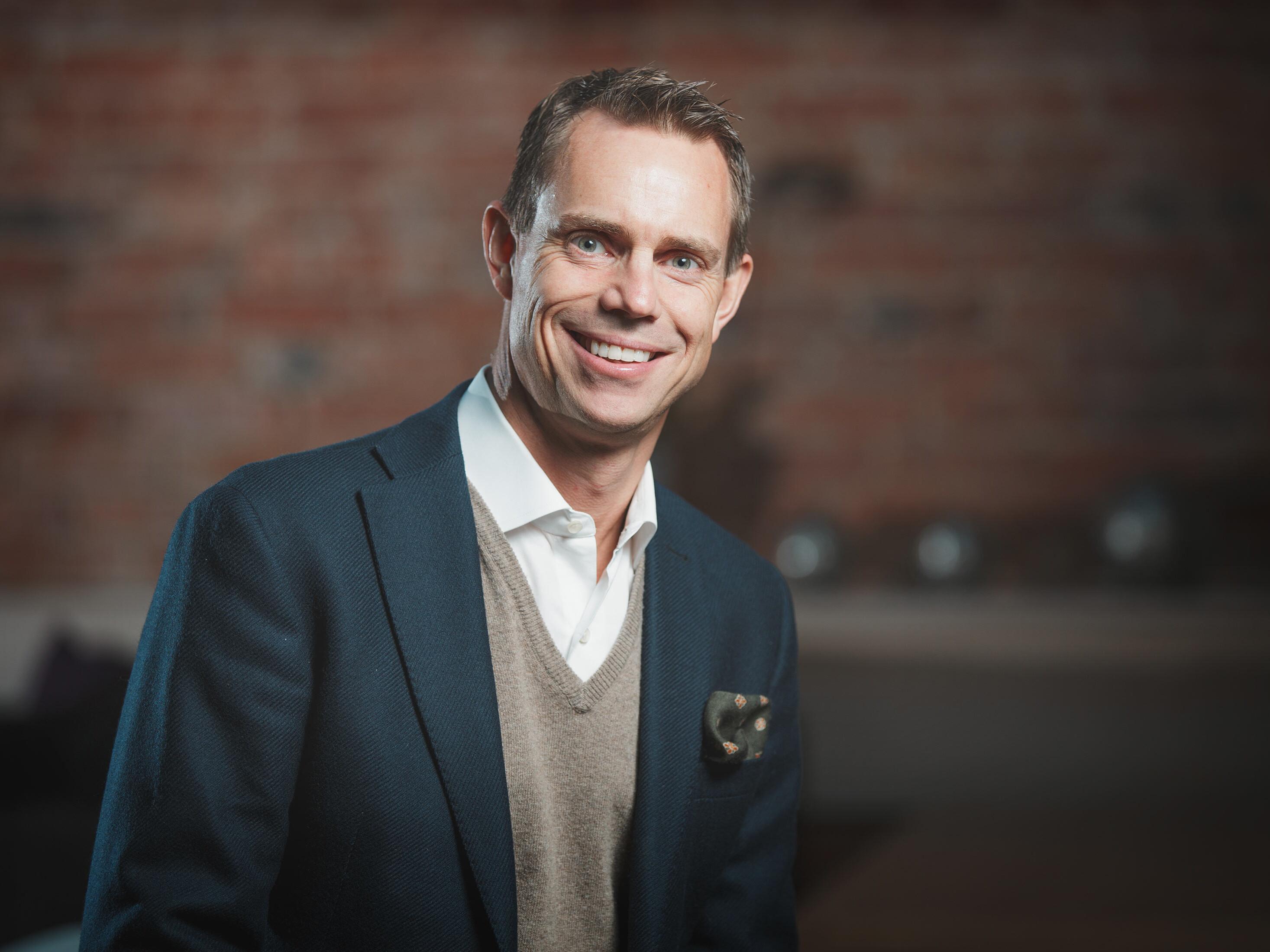 EngagemangsPodden: Torbjorn Eriksson